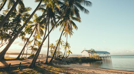 Holiday homes in Port Douglas