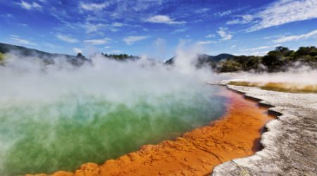 10 things to do in Rotorua in 2020