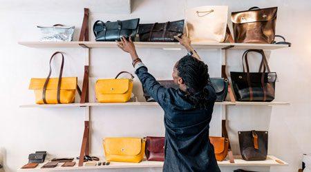 Where to buy Australian made handbags