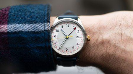 Where to buy Australian-made watches