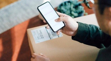 Deliver with Amazon Flex