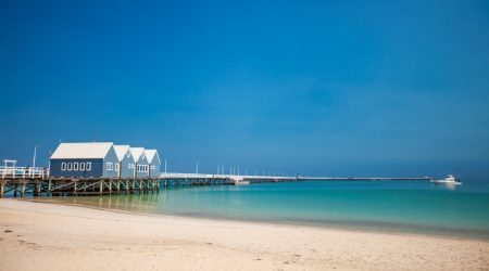 Busselton accommodation | Where to stay in the coastal WA town