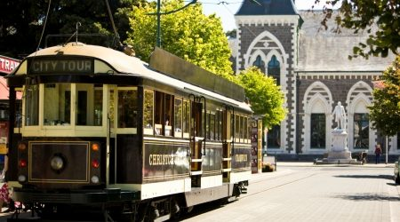Things to do in Christchurch in 2020