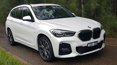 BMW X1 Review: Hands-on with the xDrive25i
