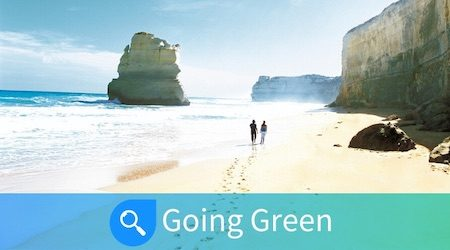FootprintsWalkingOnBeach_GoingGreen1_GettyImages_450x250