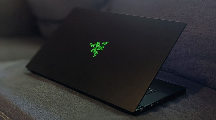 Razer Blade 15 2020 base model