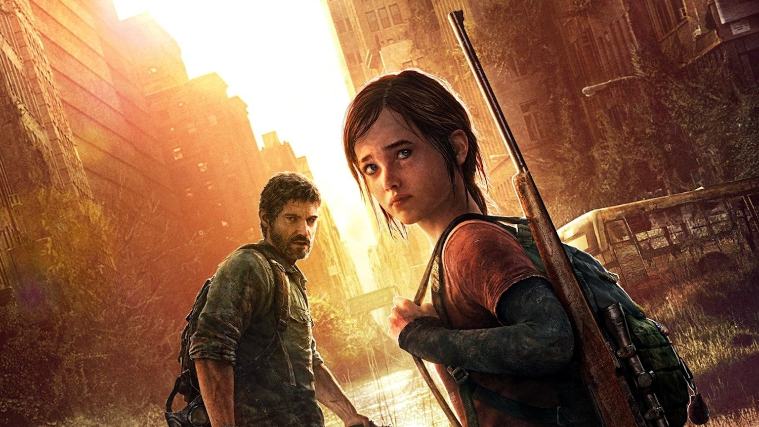 The Last Of Us (Sony)