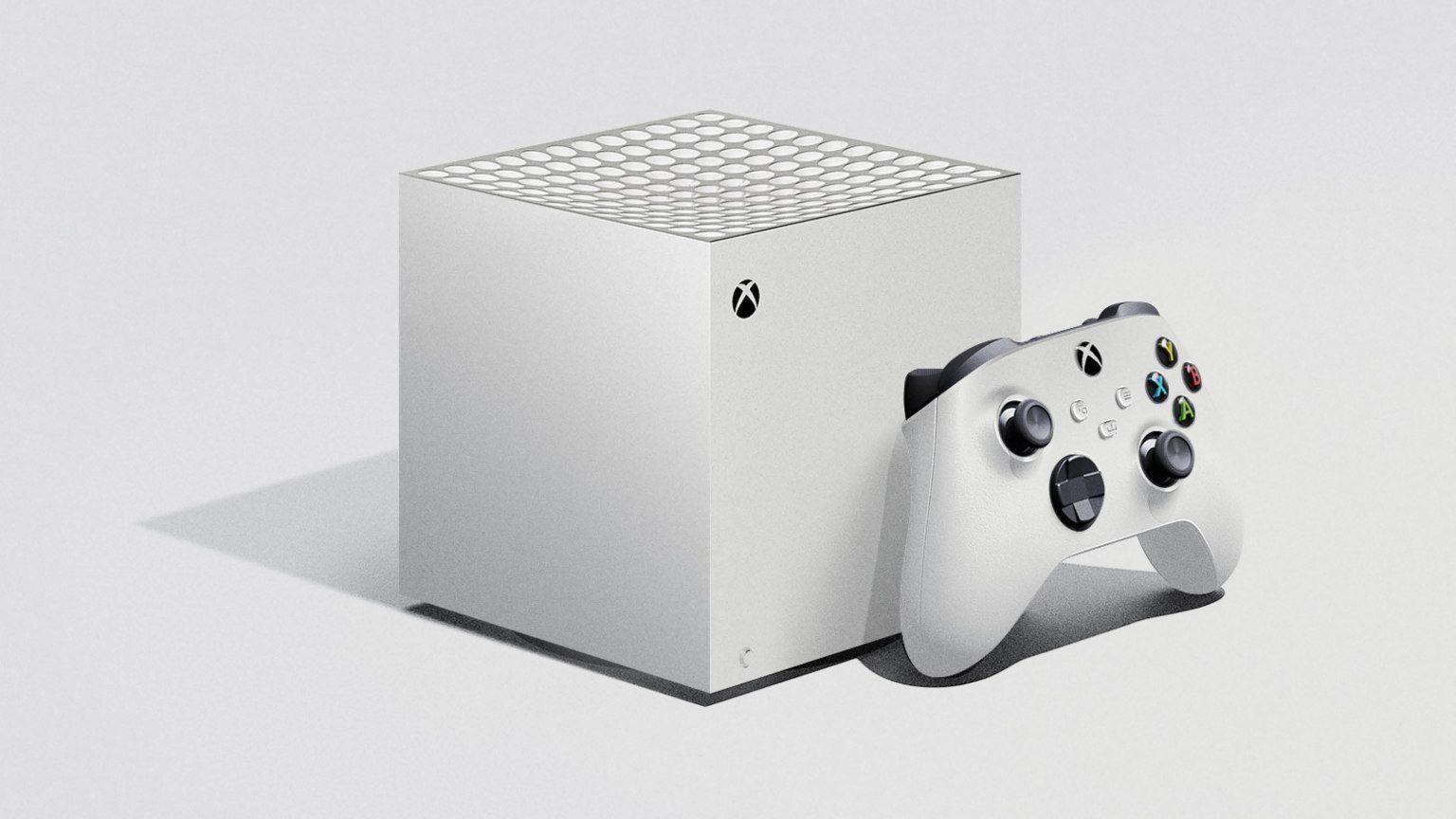 Xbox Series S M