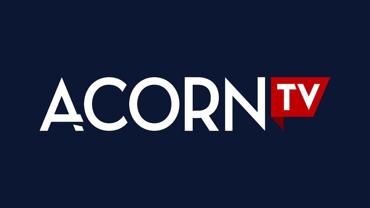 Acorn TV logo