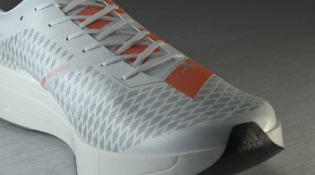 Your first look at the adidas adizero adios pro running sneaker