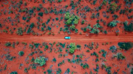 Best time to visit the Northern Territory | Weather, price and activities