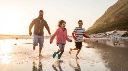 Family getaways in Victoria for memories that'll last a lifetime