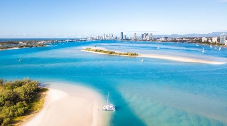 Best places to visit in the Gold Coast