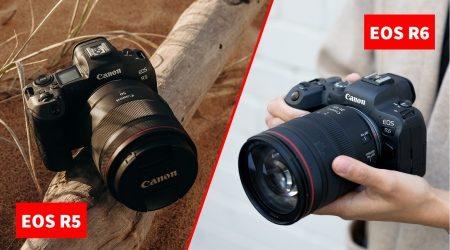 Canon-R5-vs-R6-F