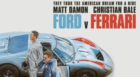 Where To Watch Ford V Ferrari Online In Australia Finder