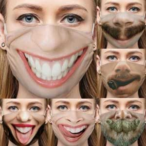 Where To Buy Funny Face Masks Online In Australia Finder