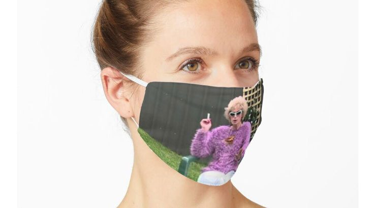 11 iconically Australian face mask designs available right now