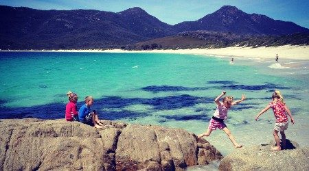 Tasmania family holidays that are full of fun and adventure