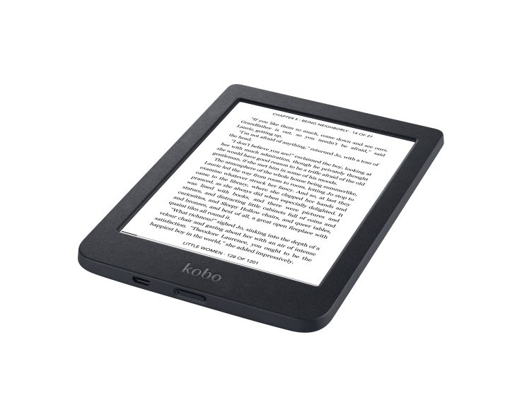 Kobo Nia Review 2