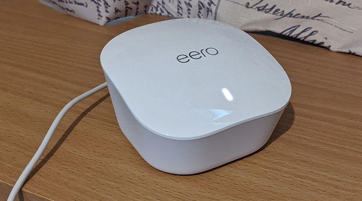 Amazon Eero Mesh router