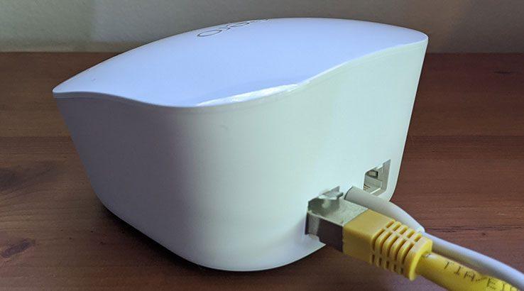 Amazon Eero Mesh WiFi router