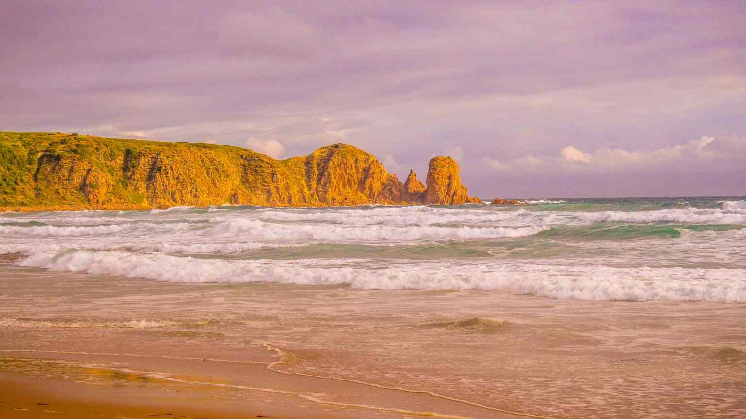 Photo taken in Phillip Island, Australia