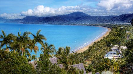 Best Port Douglas accommodation for your beach-bound stay