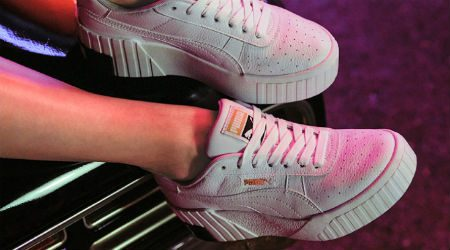 When and where you can buy PUMA's Cali Wedge   Finder