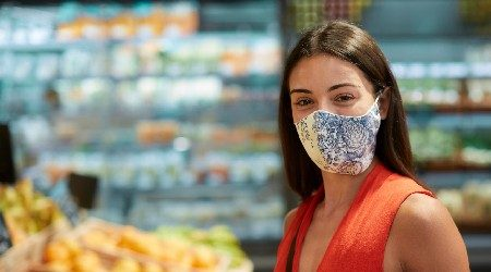 Where to buy washable, reusable face masks in Australia