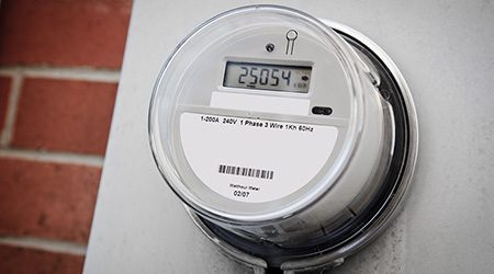 Smart Meters: You may already have one installed in your home