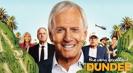 Where To Watch The Very Excellent Mr Dundee Online Finder