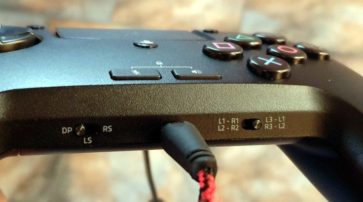 Razer Raion switches