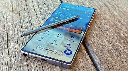 Deal Alert: Samsung's best phone is now $500 cheaper