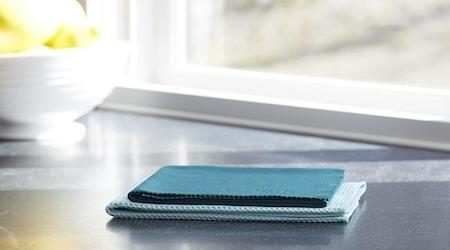 Finder Green Fave: e-cloth window cleaning cloth