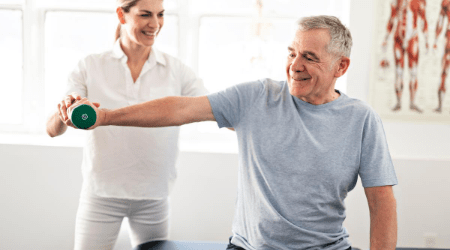 Compare online physiotherapy services