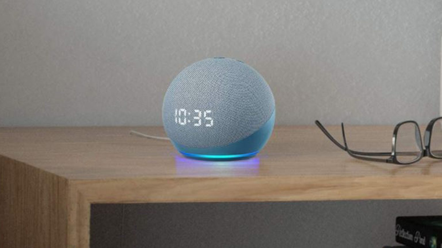 All-new Echo Dot