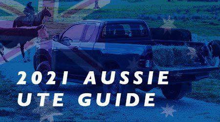 2021 Ute guide