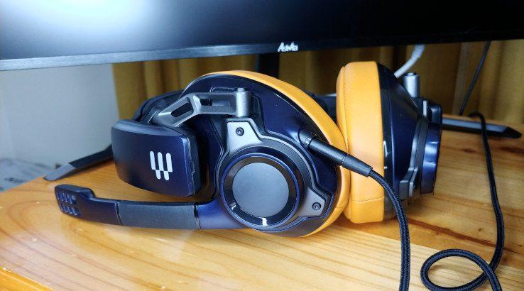 EPOS GSP 602 gaming headset