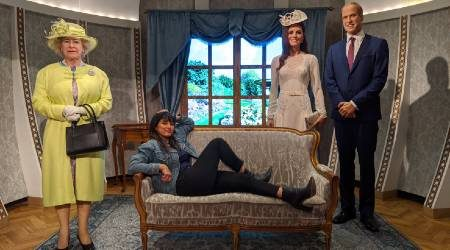 Review: What to expect from the Madame Tussauds Sydney TikTok challenge