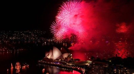 How to enjoy the Sydney New Year's Eve fireworks for 2020/2021