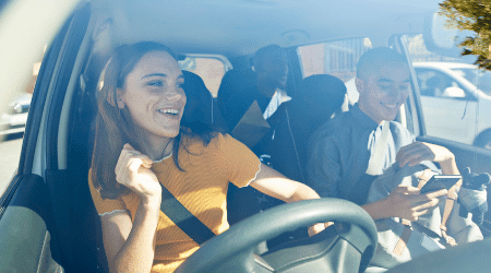 Is car insurance the new Netflix?