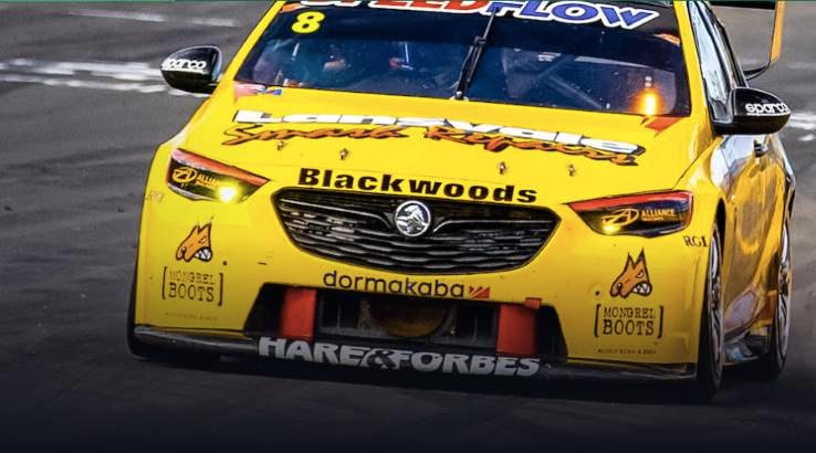 How to watch 2020 Bathurst 1000 Top 10 Shootout live and free