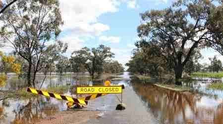 La Niña warning for Australian homeowners