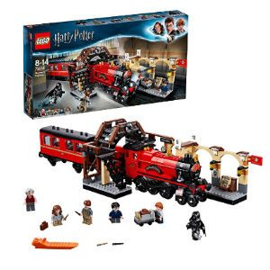 LEGO Harry Potter Hogwarts Express Playset for $119 (usually $139.99)