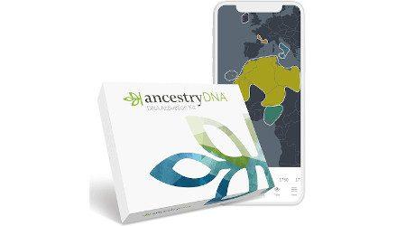 Prime Day Deal: AncestryDNA test kits for $99 ($60 off)