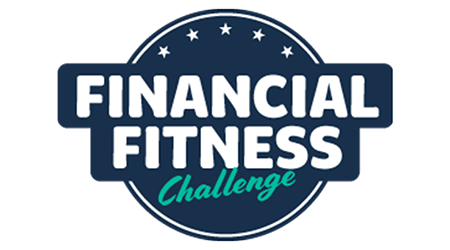 Welcome to the Finder 4-Week Financial Fitness Challenge
