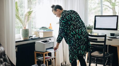 Best home printers in Australia