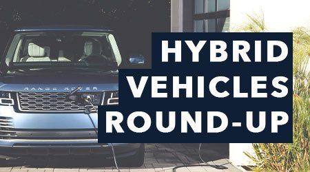 Every hybrid car in Australia ranked