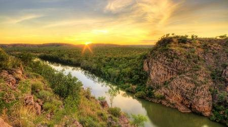 This Jetstar sale gets you to the Northern Territory from $107