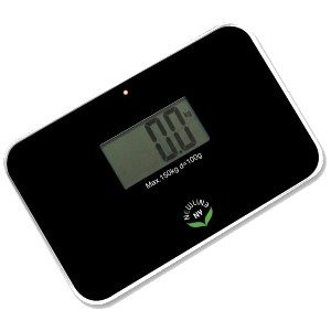 Newline NY Super Mini Travel Bathroom Scale